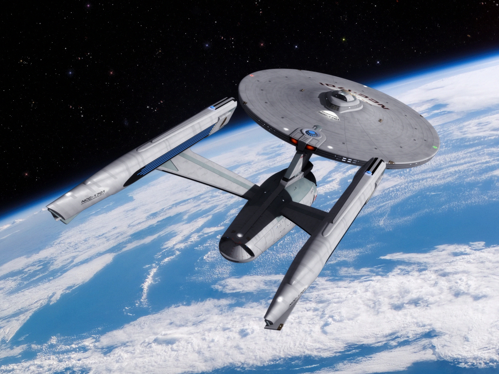 TMP Enterprise v3 by thefirstfleet