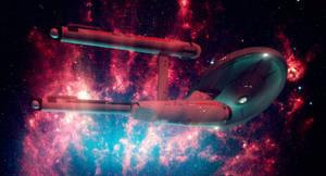 Of the Starship Enterprise