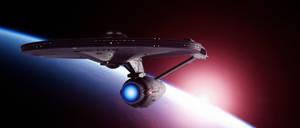 Dawn of a voyage by thefirstfleet