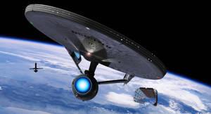 Thataway by thefirstfleet