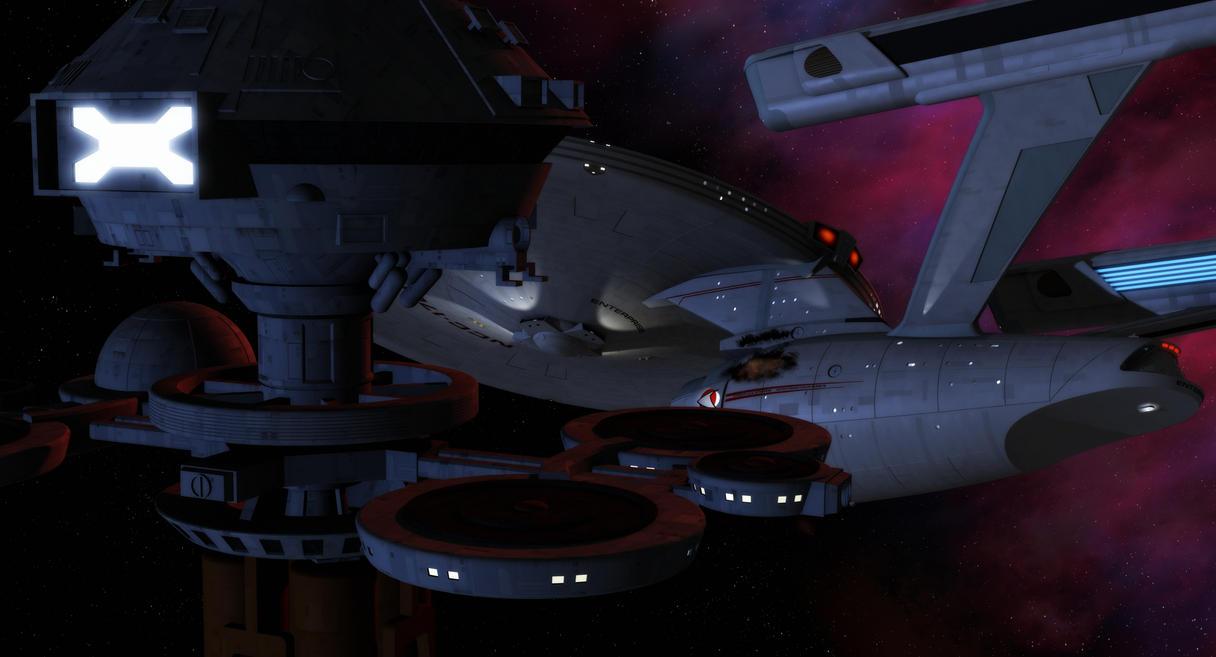 Still fighting by thefirstfleet