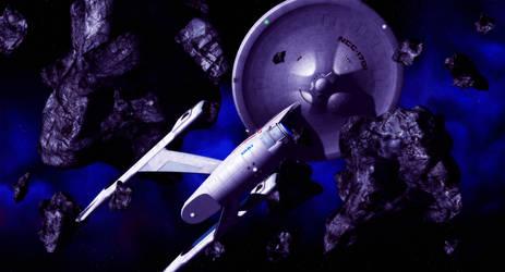 Zone of alienation by thefirstfleet