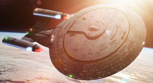 Galaxy by thefirstfleet