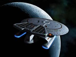 Nebula by thefirstfleet