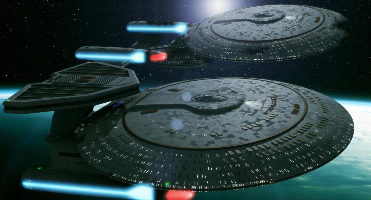 Beyond Veridian by thefirstfleet