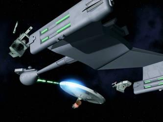 Raid by thefirstfleet