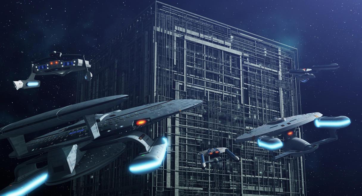 Stardate 43997 by thefirstfleet