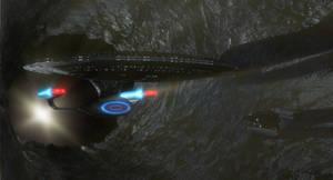 Pegasus found by thefirstfleet