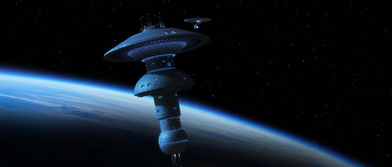 Departure by thefirstfleet