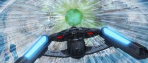 Temporal Vortex by thefirstfleet