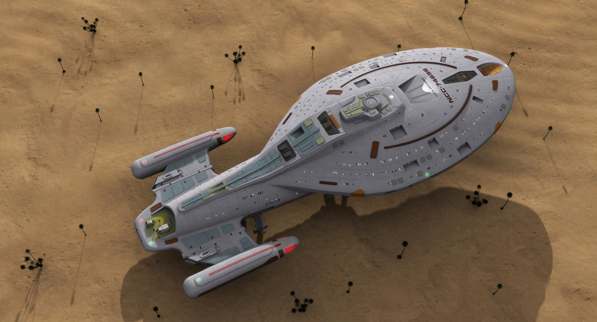 Waste-landing by thefirstfleet