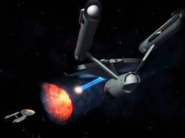 One shot by thefirstfleet