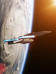 Homeland by thefirstfleet