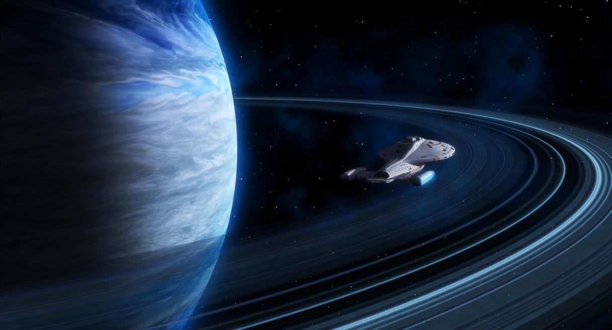 The long trek by thefirstfleet