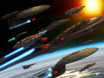 Star Trek: Stellar Cartography illustration