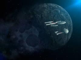 Mann down by thefirstfleet