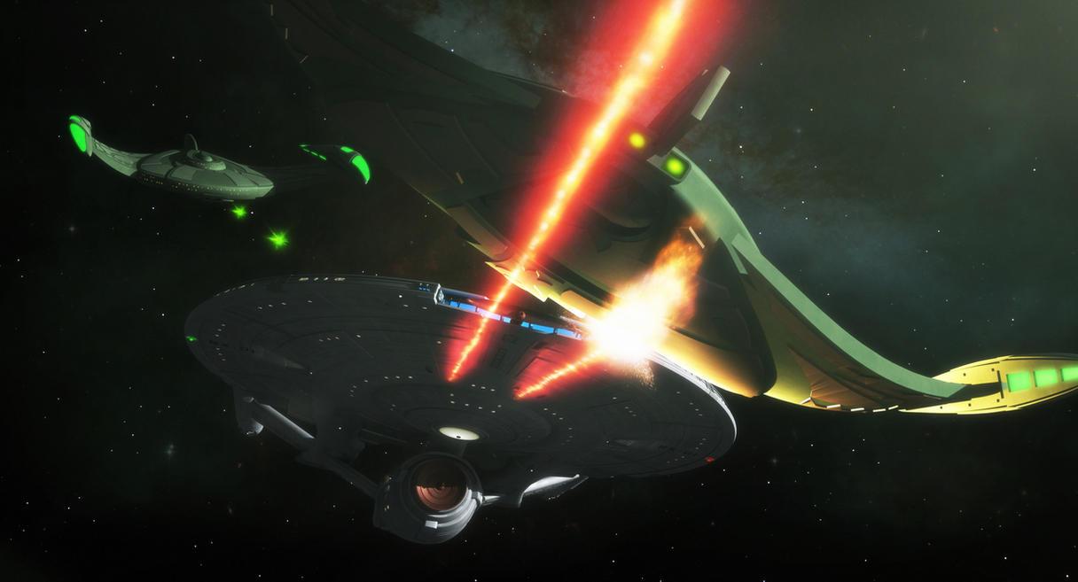 Continuation of hostilities by thefirstfleet on DeviantArt