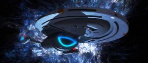 Happy 20th Birthday Star Trek Voyager