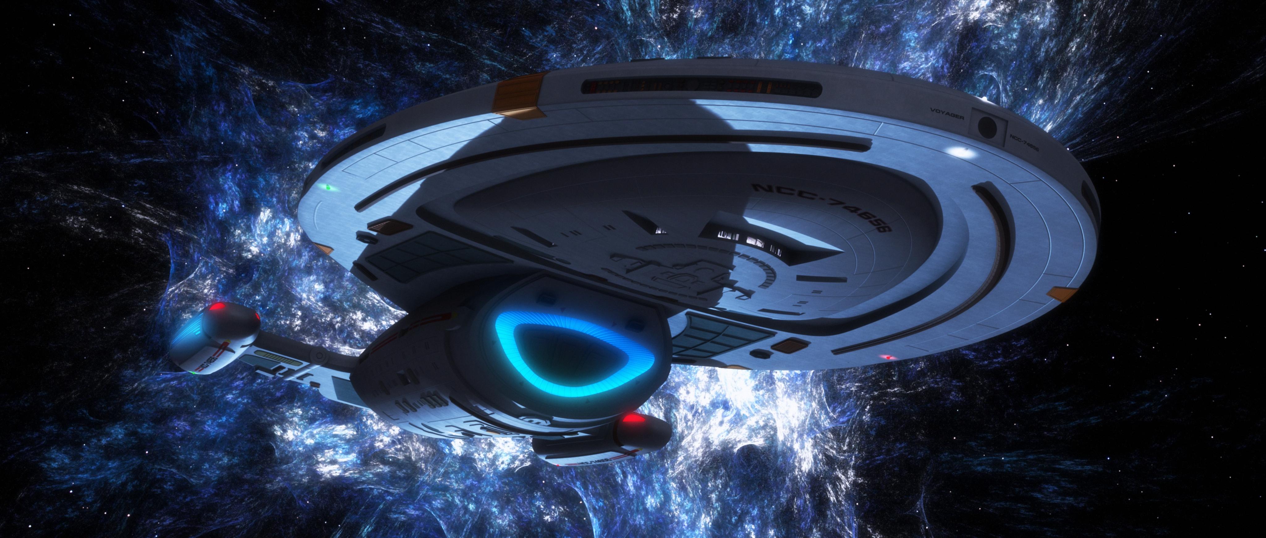 Star Trek Voyager Espanol 78