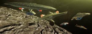 50 let Star Treku