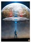 Star Trek Enterprise-G poster