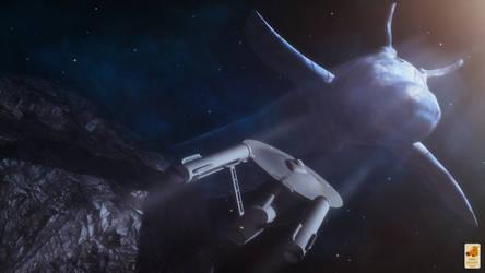 Alien life by thefirstfleet