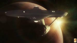 Farewell to Seleya by thefirstfleet
