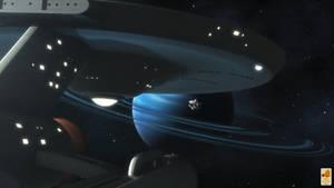 Home base Mizar by thefirstfleet