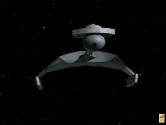 The original predator by thefirstfleet