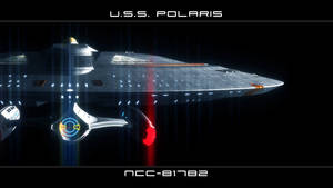 Polaris banner by thefirstfleet