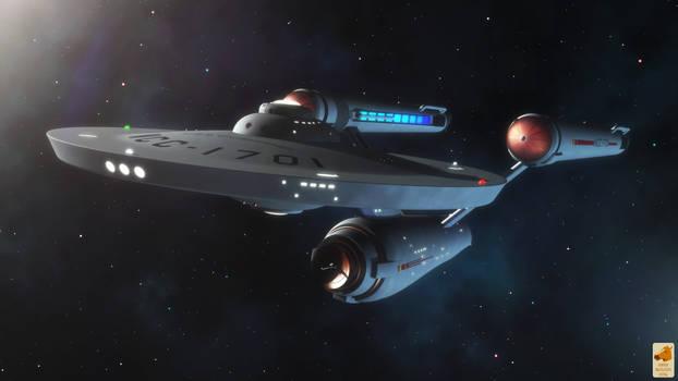 Franz Joseph's Enterprise