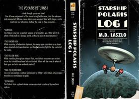Polaris log 1 cover by thefirstfleet