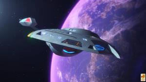 Return to Omega IV