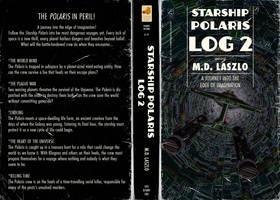 Polaris log 2 cover by thefirstfleet