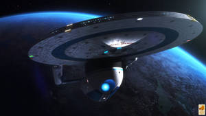 A Starship for Sulu