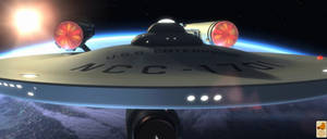 Leaving standard orbit