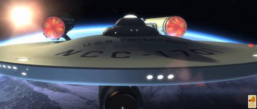 Leaving standard orbit by thefirstfleet