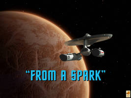 From a Spark title card by thefirstfleet