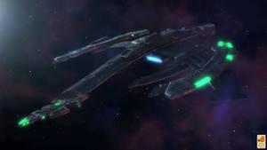 Enter the Breen by thefirstfleet