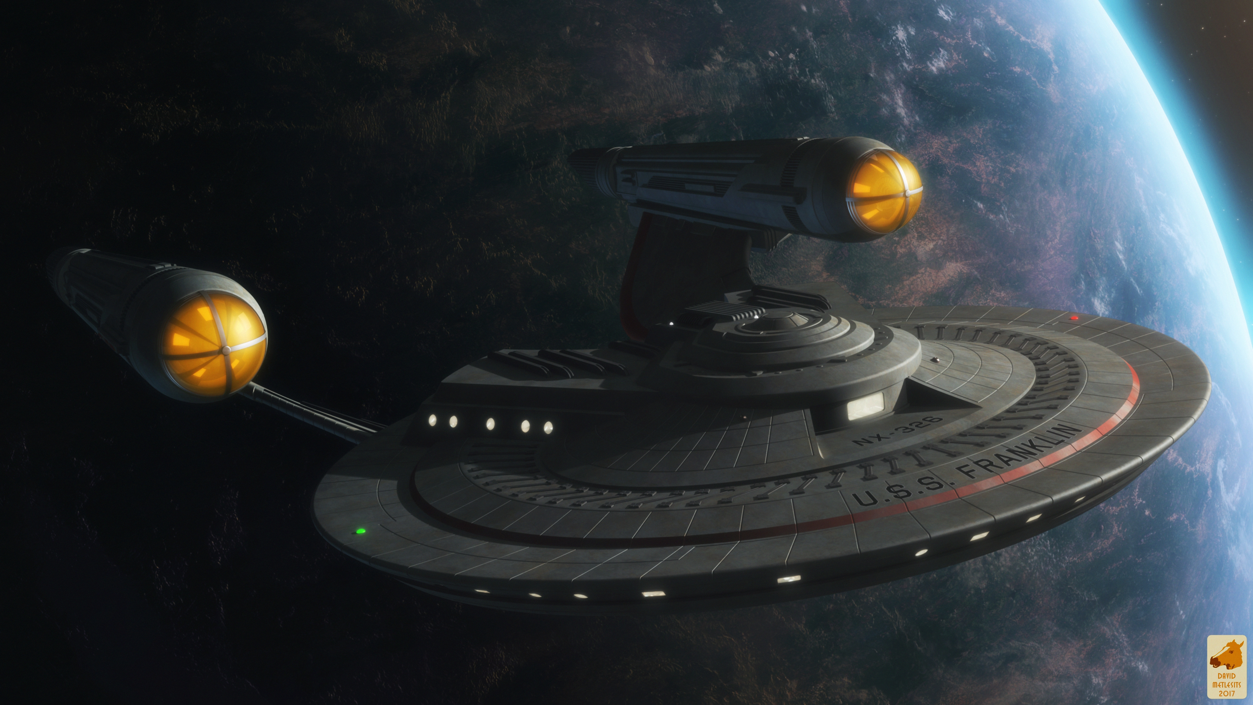 Jaylah's house by thefirstfleet
