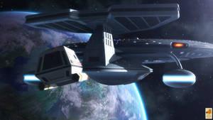 Return of the gig by thefirstfleet