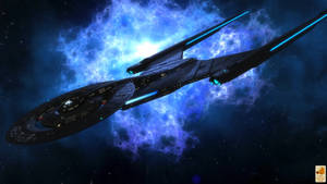 Disco blues by thefirstfleet