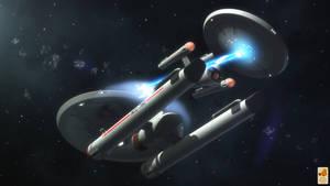 The Battle of Wilhelmina by thefirstfleet