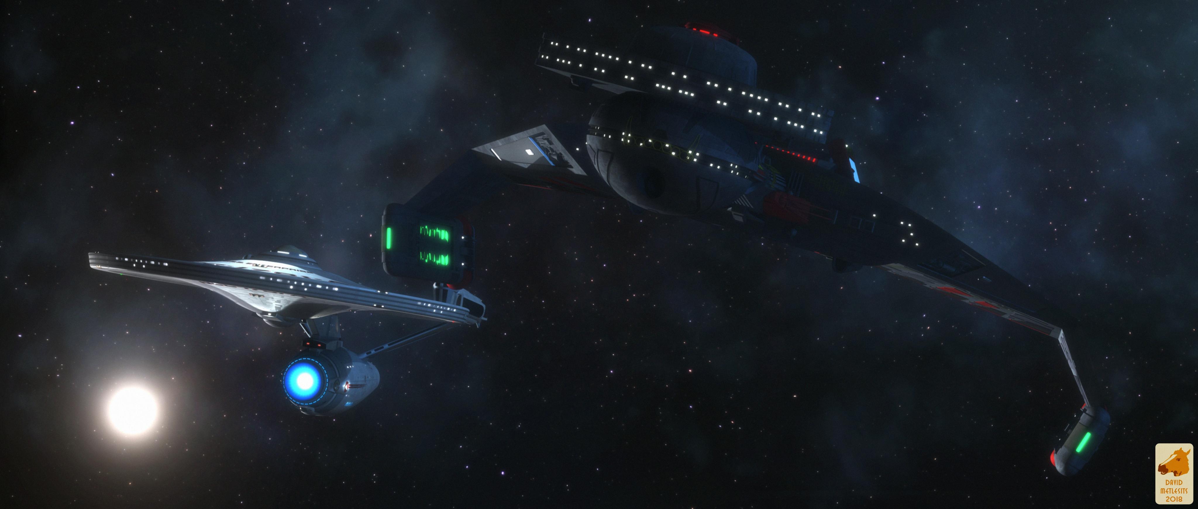 Star Trek Wallpaper A Place To Deposit Desktop