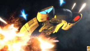 Sisko's Run by thefirstfleet