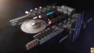 Resupply and refurbishment by thefirstfleet