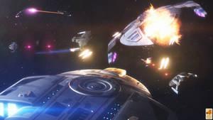 Operation Bug Stomp by thefirstfleet
