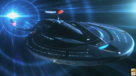 Faster than Warp by thefirstfleet