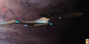 Angular beauty by thefirstfleet