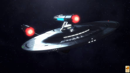 Toward Edrin II by thefirstfleet